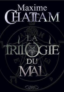 Couverture du livre : La Trilogie du Mal : L'Intégrale