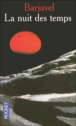 Couverture du livre : La Nuit des temps