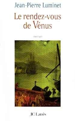 Couverture du livre : Le rendez-vous de Vénus