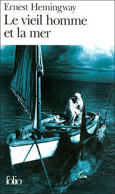 Couverture de Le Vieil Homme et la Mer