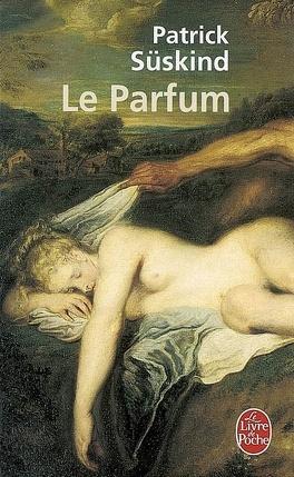 Couverture du livre : Le Parfum