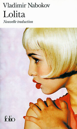 Couverture du livre : Lolita