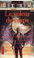 Chroniques des vampires, Tome 4 : Le Voleur de corps