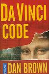 couverture Da Vinci Code