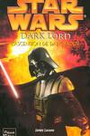 couverture Dark Lord : L'Ascension de Dark Vador