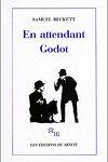 couverture En attendant Godot