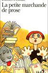 couverture La Petite Marchande de prose