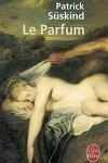 couverture Le Parfum