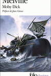 couverture Moby Dick
