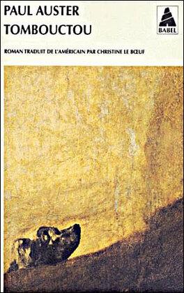 Couverture du livre : Tombouctou