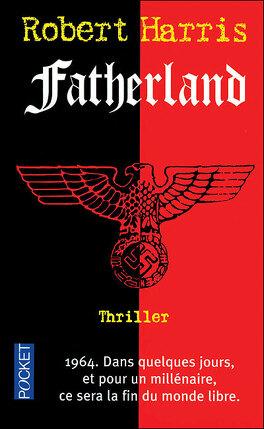 Couverture du livre : Fatherland