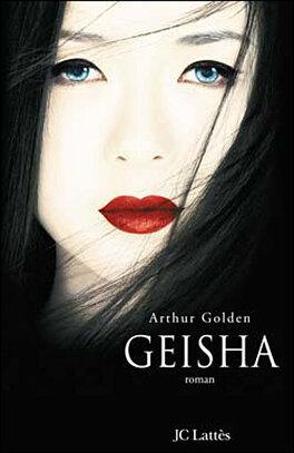 Couverture du livre : Geisha
