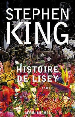 Couverture du livre : Histoire de Lisey