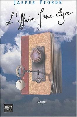 Couverture du livre : L'Affaire Jane Eyre