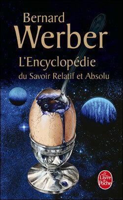 Couverture du livre : L'Encyclopédie du savoir relatif et absolu