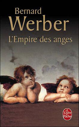 Couverture du livre : L'Empire des anges