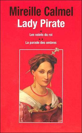 Couverture du livre : Lady Pirate - L'intégrale
