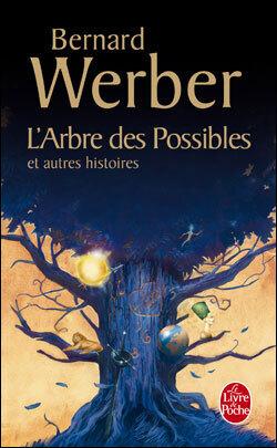 Couverture du livre : L'Arbre des possibles