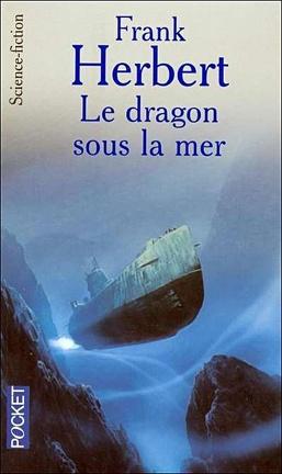 Couverture du livre : Le dragon sous la mer