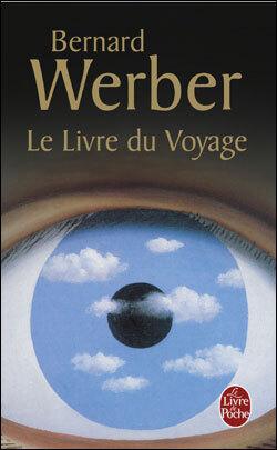 Couverture du livre : Le Livre du voyage