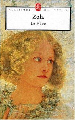 Couverture du livre : Le Rêve