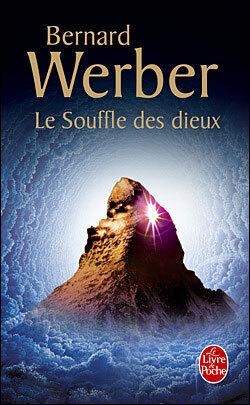 Couverture du livre : Le Souffle des dieux