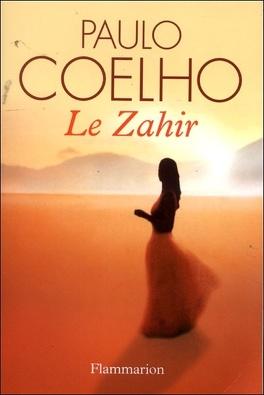 Couverture du livre : Le Zahir