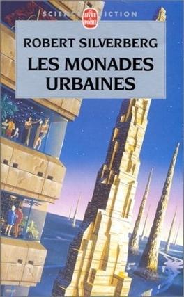 Couverture du livre : Les Monades urbaines