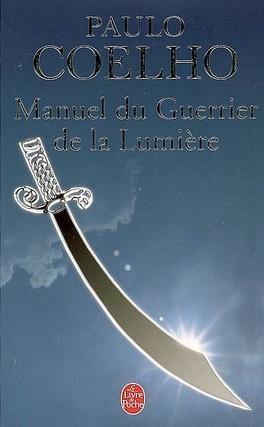 Couverture du livre : Manuel du guerrier de la lumière