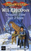 Chroniques de Dragonlance, Tome 2 : Dragons d'une nuit d'hiver