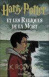 Harry Potter, Tome 7 : Harry Potter et les Reliques de la mort