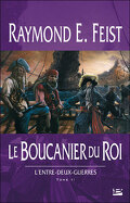 L'entre-deux-guerres, Tome 2 : Le Boucanier du Roi