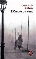 Le Cimetière des livres oubliés, tome 1 : L'Ombre du vent
