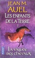 Les Enfants de la Terre, Tome 2 : La Vallée des chevaux