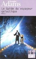 H2G2, Tome 1 : Le Guide du voyageur galactique