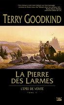 L'Épée de Vérité, tome 2 : La Pierre des Larmes