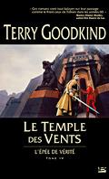 L'Épée de Vérité, Tome 4 : Le Temple des vents