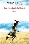 couverture Les Enfants de la liberté