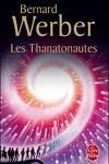 couverture Les Thanatonautes