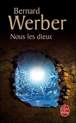 Couverture du livre : Nous les dieux