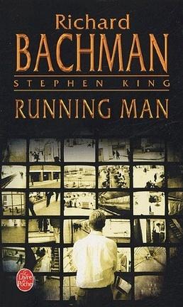 Couverture du livre : Running Man
