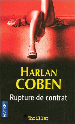 Couverture du livre : Rupture de contrat