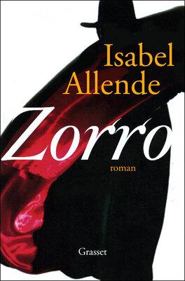 Couverture du livre : Zorro