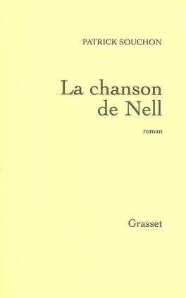 Couverture du livre : La chanson de Nell