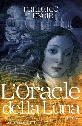 Couverture du livre : L'Oracle della Luna