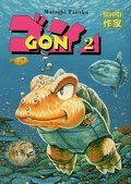 GON, Tome 2