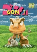 GON, Tome 1