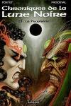 couverture Chroniques de la Lune Noire, tome 13 : La prophétie