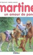 Martine - Un amour de poney