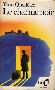 Couverture du livre : Le Charme noir
